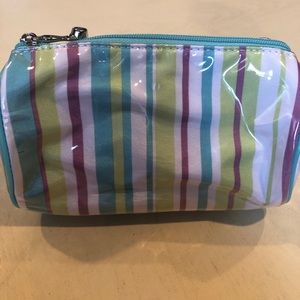 Clarisonic cosmetic pouch NWOT
